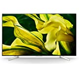 Sony 75 Inch UHD Android TV - 75X7800F Black