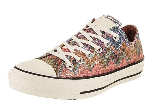 d16b21c7c6 Converse 'missoni Lurex' Sneaker: Amazon.co.uk: Shoes & Bags