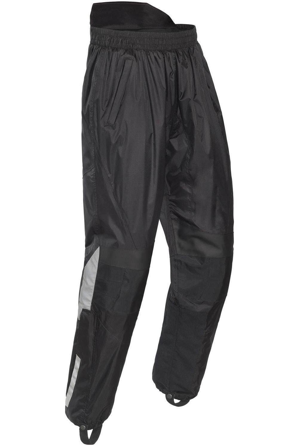 Tourmaster Sentinel 2.0 Rain Pants (X-LARGE) (BLACK) 8796020507