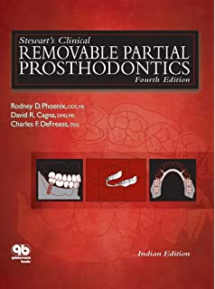 Amazon buy essentials of complete denture prosthodontics book stewarts clinical removable partial prosthodontics fourth edition indian edition fandeluxe Gallery