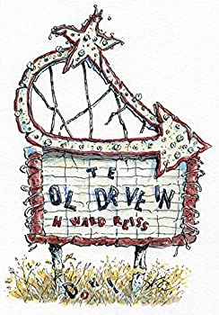 The Old Drive-In