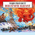 Der fünfte Elefant   Terry Pratchett