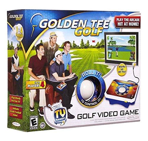 Buy golden tee golf video game