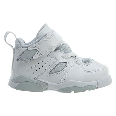 wholesale dealer f4a2f a2d47 Amazon.com | Jordan Nike 555330-101 Boys Flight Club '91 ...
