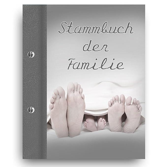 Stammbuch der Familie Light A5 Familienbuch Stammbücher Dokumente