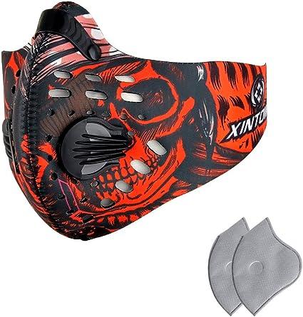 masque de protection respiratoire poussiere