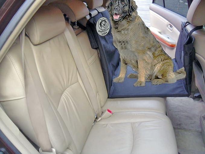 FrontPet Backseat Pet Bridge