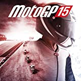 Moto GP 15 - PS3 [Digital Code]