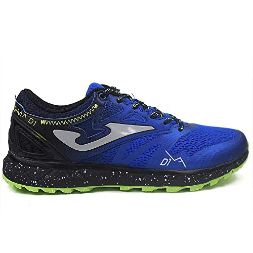 Zapatillas Joma Sima Men 904 Royal-Black: Amazon.es: Zapatos y complementos