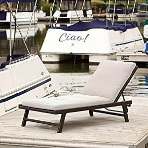 61afY1qVlML._SS300_ 50+ Wicker Chaise Lounge Chairs