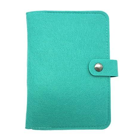 Amazon.com: Cuaderno espiral de fieltro de lana Harphia ...