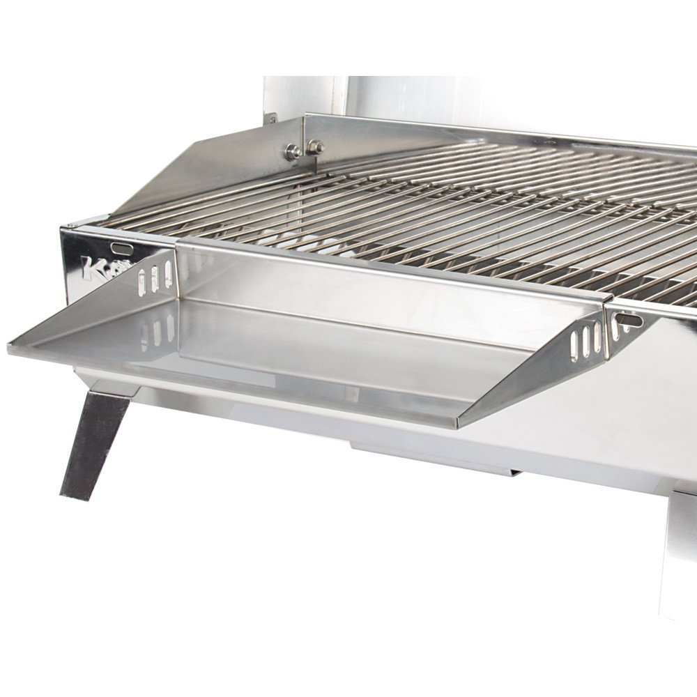 Kuuma Stow N' Go Grill Food Tray f/125 Compact (fits all Stow N' Go Grills)
