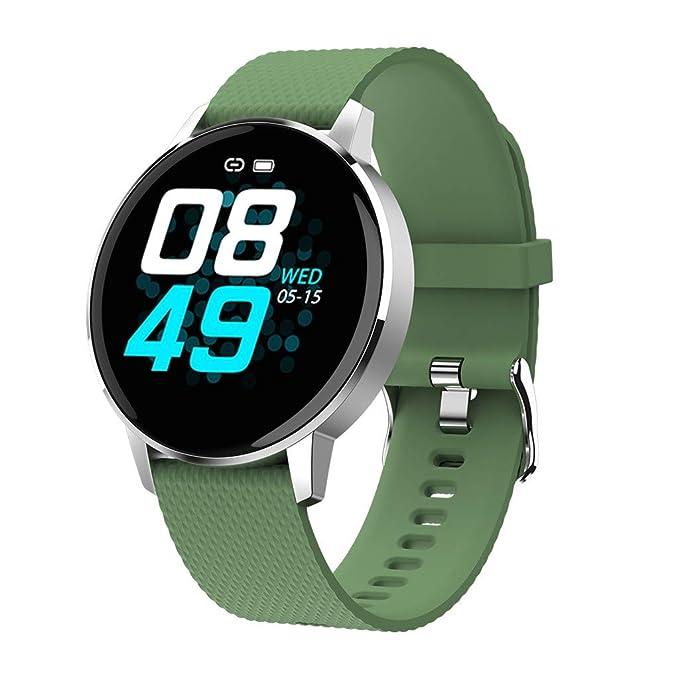 Amazon.com: NOMENI Smart Watch Smart Bracelet Sleep Analysis ...