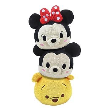 Cife Disney - Peluche Mediano Tsum Tsum Mickey
