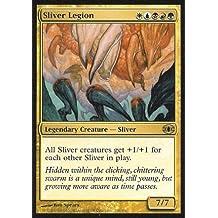Magic: the Gathering - Sliver Legion - Future Sight