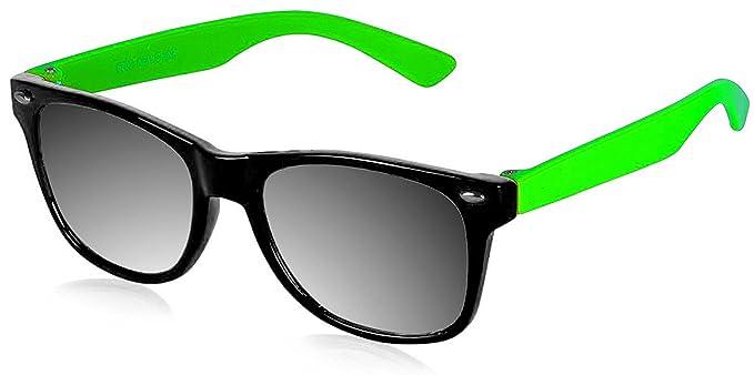 Amazon Kids Classic Retro Rewind Sunglasses Color Flash