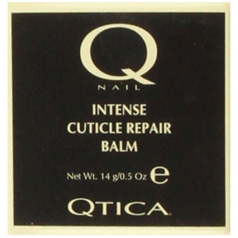 QTICA Intense Cuticle Repair Balm .5 oz Jar by QTICA by QTICA