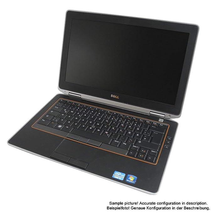 Dell Latitude E6320 - Ordenador portátil (Intel Core i5 2.5 GHz, 4 GB RAM, 160 GB HDD, DVD, Win7 Pro): Amazon.es: Informática