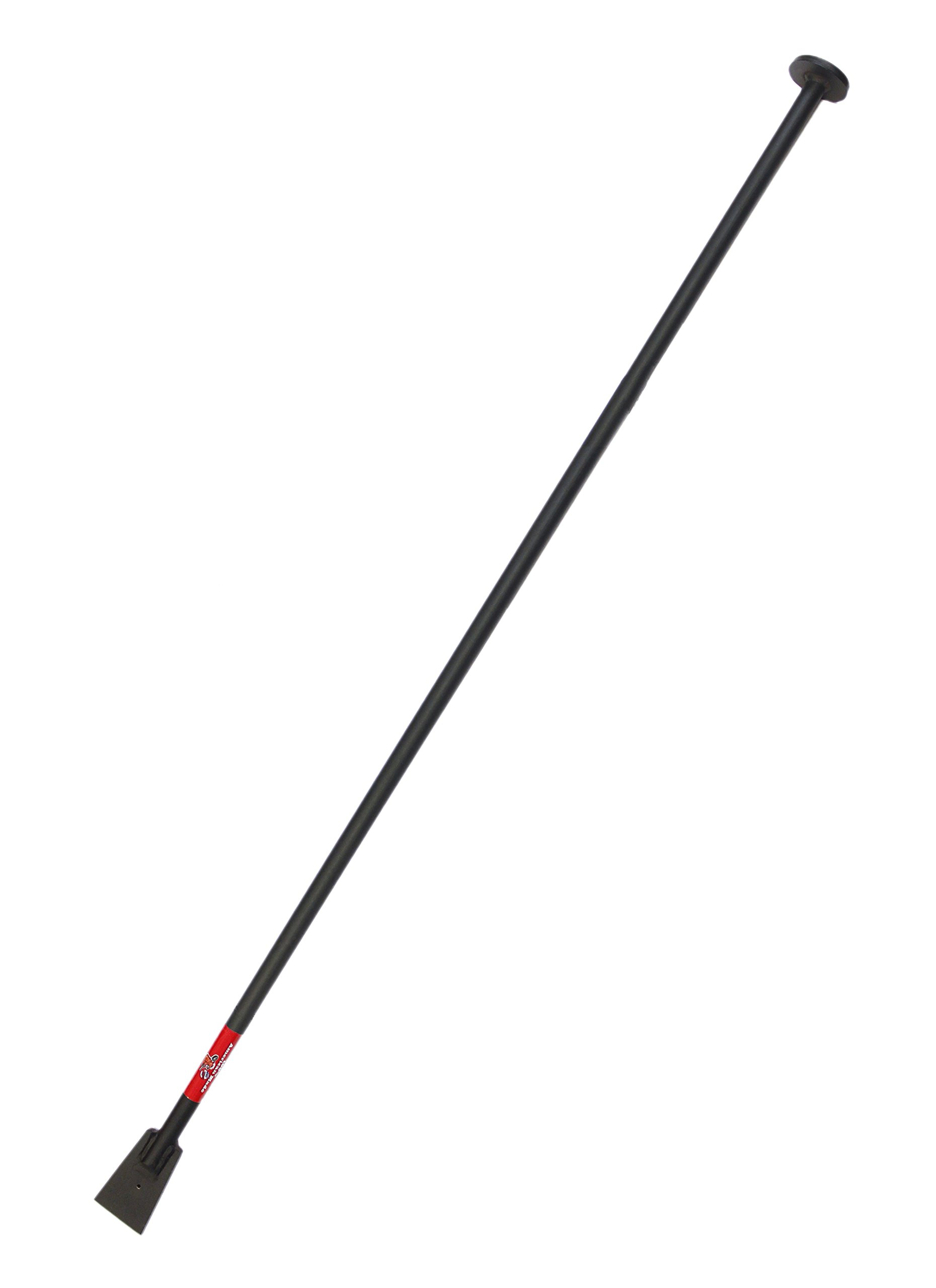 Bully Tools 92539 Steel Tamping and Digging Bar, 68-Inch by Bully Tools (Image #1)