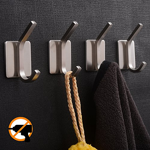 Sturdy and Trendy Utility Hooks
