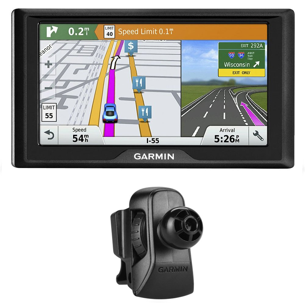 Garmin Drive Navigator Canada 010 01533 06 Image 1