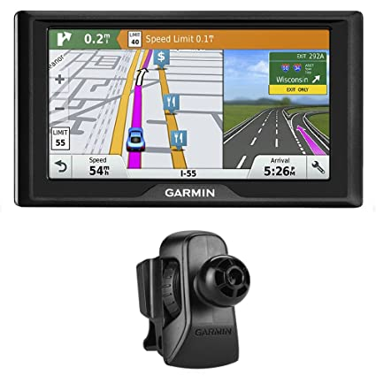 garmin drive 60lm gps navigator us and canada 010 01533 07