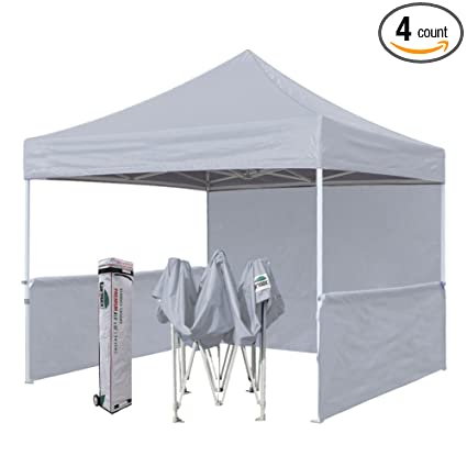 Amazon.com: eurmax Premium 10 x 10 Comercio muestran tienda ...
