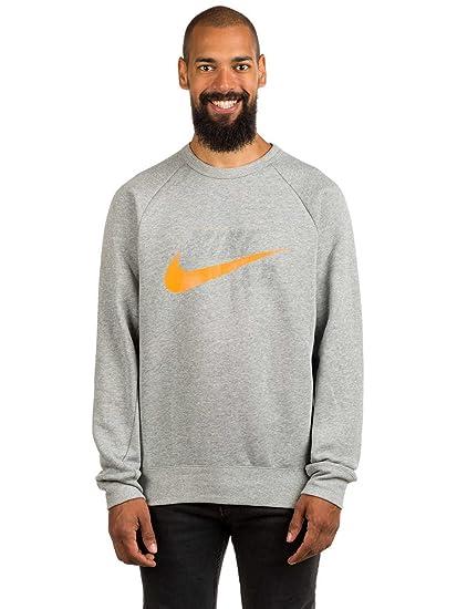 : Nike SB Icon Crew Men's Pullover Sweatshirt