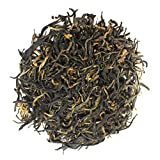WHAT'S BREWING... This Hao Ya grade is one of the higher grade Keemun teas available. It has a strong Fruity aroma, and mild sweet taste. Hand mixed with ALOHA in Honolulu, Hawaii! Bring a bit of the islands home with our Hawaiian Loose Tea b...