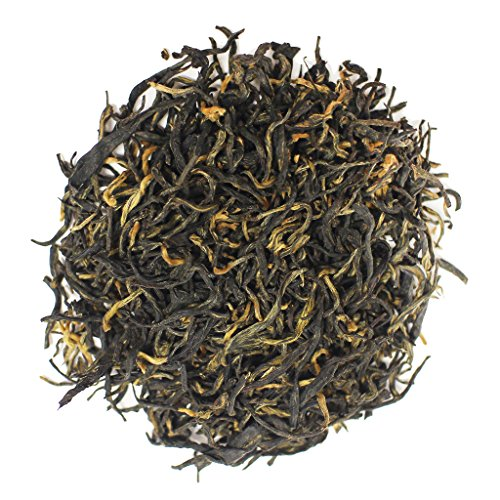 The Tea Farm - Keemun Hao Ya Black Tea - Loose Leaf Black Tea (2 Ounce - Indian Sites Shopping List Online