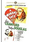 A Woman's Face (1941) (MOD)