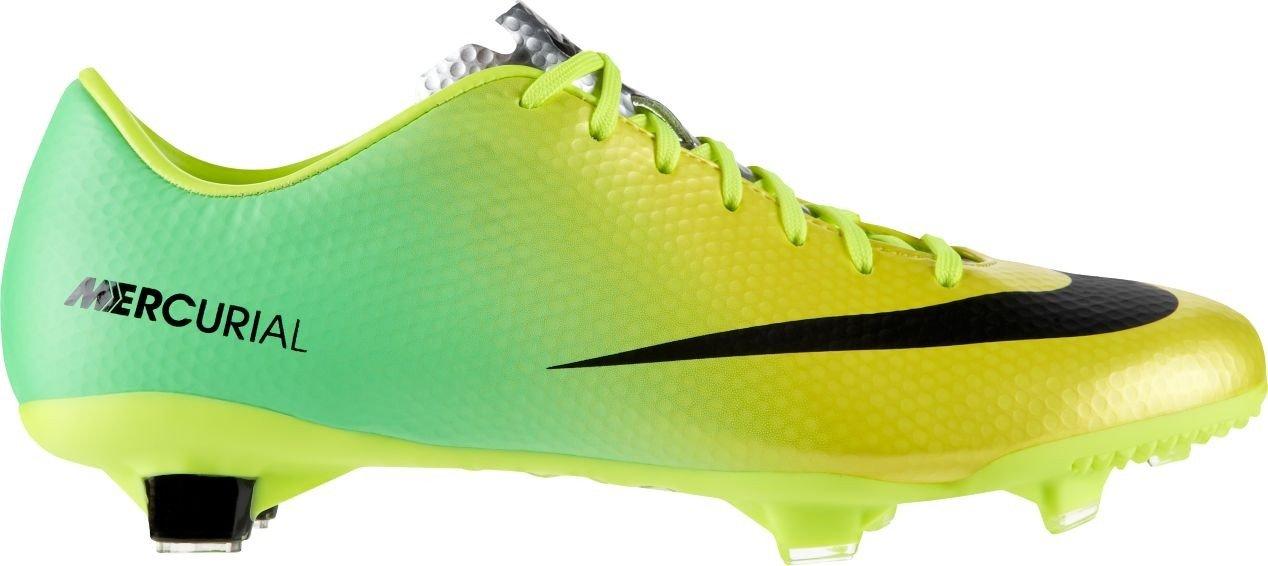 Nike Fußballschuh MERCURIAL VELOCE FG