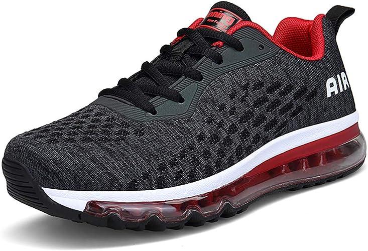 Chaussures Hommes Extérieur Respirant Décontracté Baskets Running Chaussures De Marche Best Top