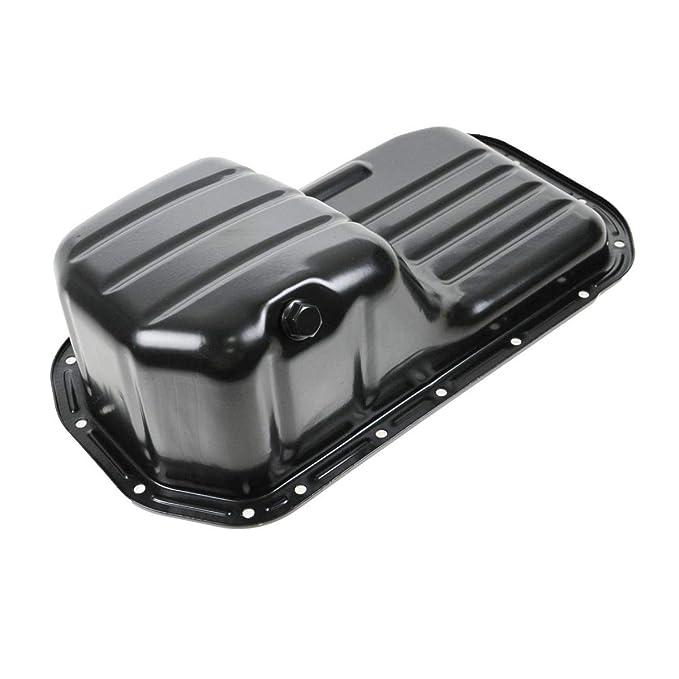 Amazon.com: Engine Oil Pan Brand 21510-22010 For Scoupe Accent 1.5L 1.6L 4 Cylinder: Automotive
