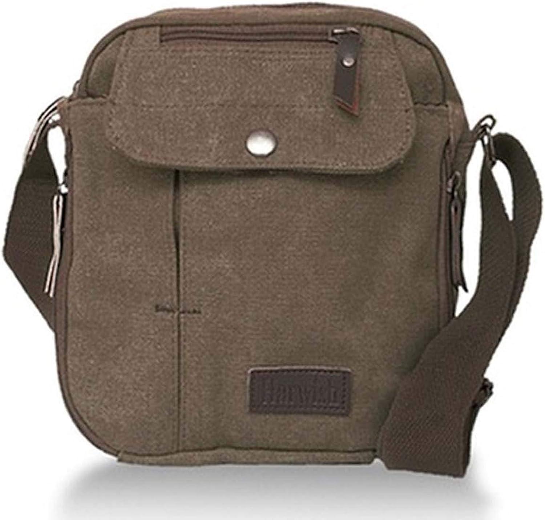 Zigzag Geometric Simple Summer Color Messenger Bag Crossbody Bag Large Durable Shoulder School Or Business Bag Oxford Fabric For Mens Womens