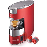 ILLY M/Caffè X9 Iperespresso Rood Koffiezetapparaat voor Illy capsules