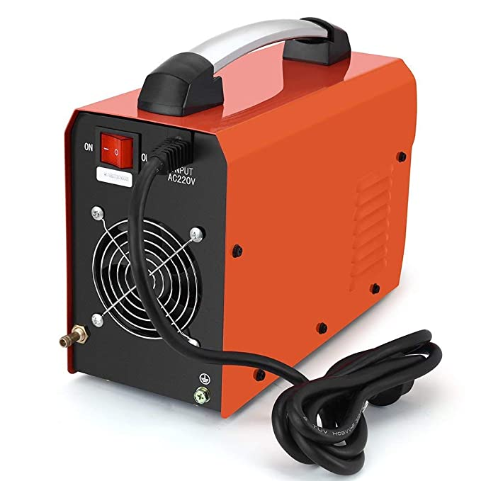 Resina Star 200 Amp TIG Arc MMA IGBT DC sudor dispositivo Stock Inverter soldar Sistema Digital Pantalla LED 230 V alta frecuencia Start Welder Welding ...