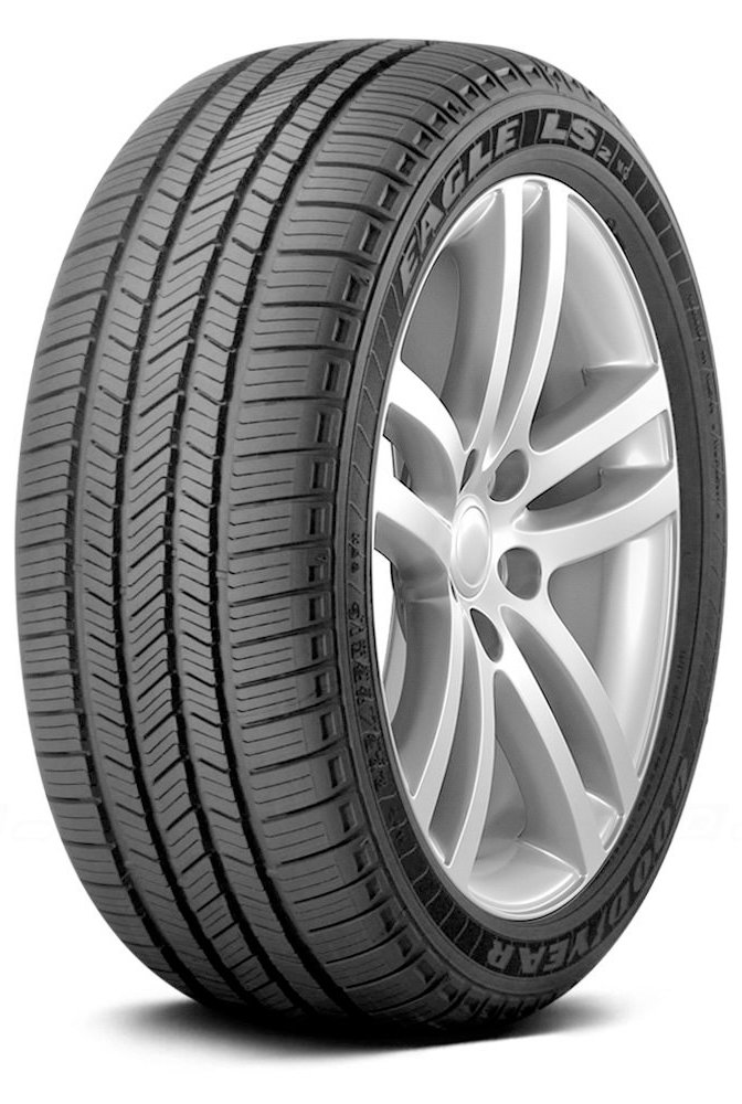 Goodyear Eagle LS2 All-Season Radial Tire - 275/55R20 111S
