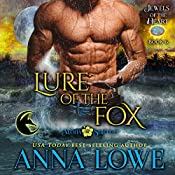 Lure of the Fox: Aloha Shifters: Jewels of the Heart, Book 6 | Anna Lowe
