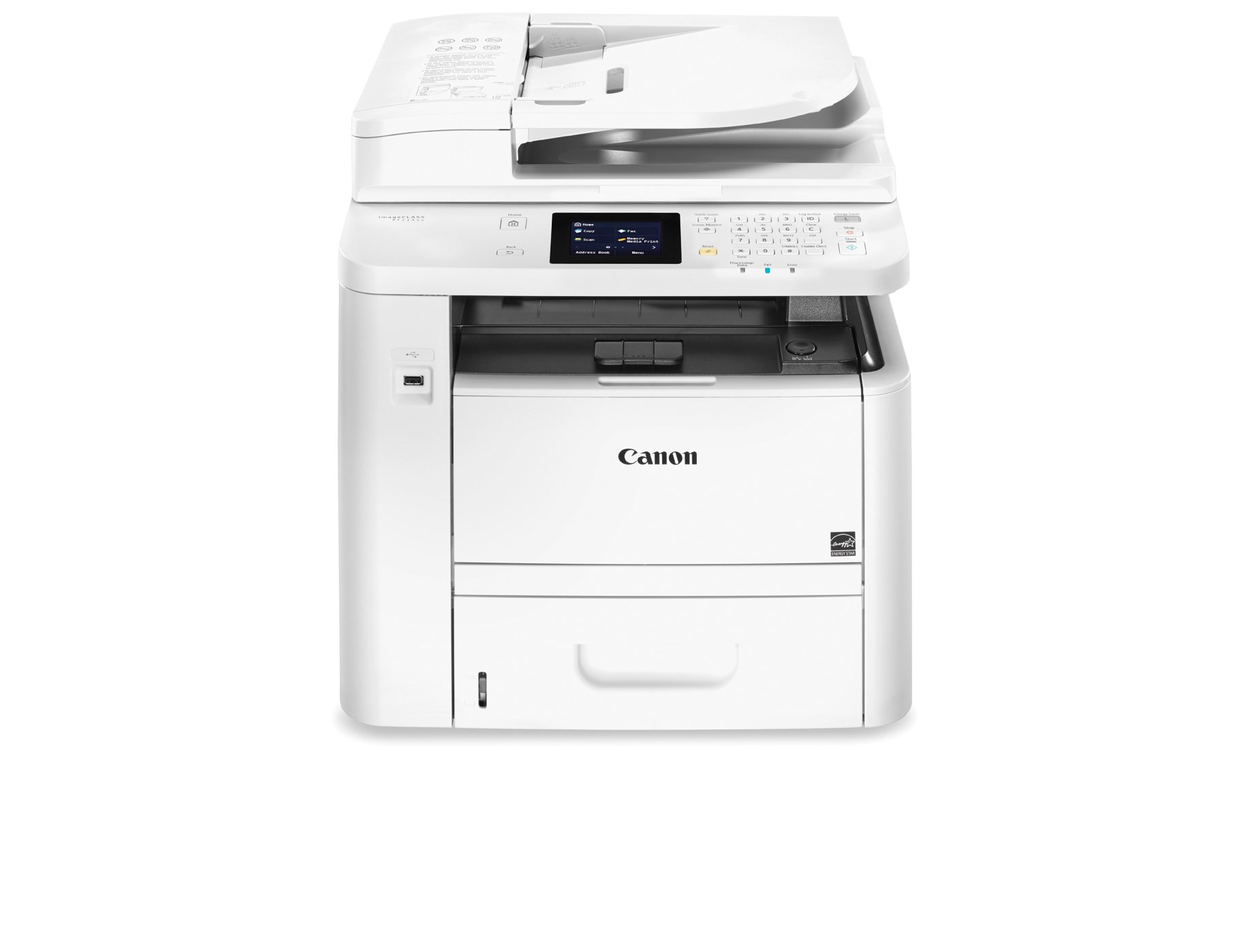 Canon Lasers ImageCLASS MF419dw Wireless Monochrome Printer with Scanner, Copier & Fax by Canon