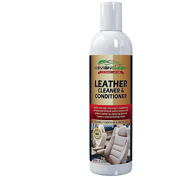 Amazon.com: Kevian Clean: Limpiador de piel y Acondicionador ...