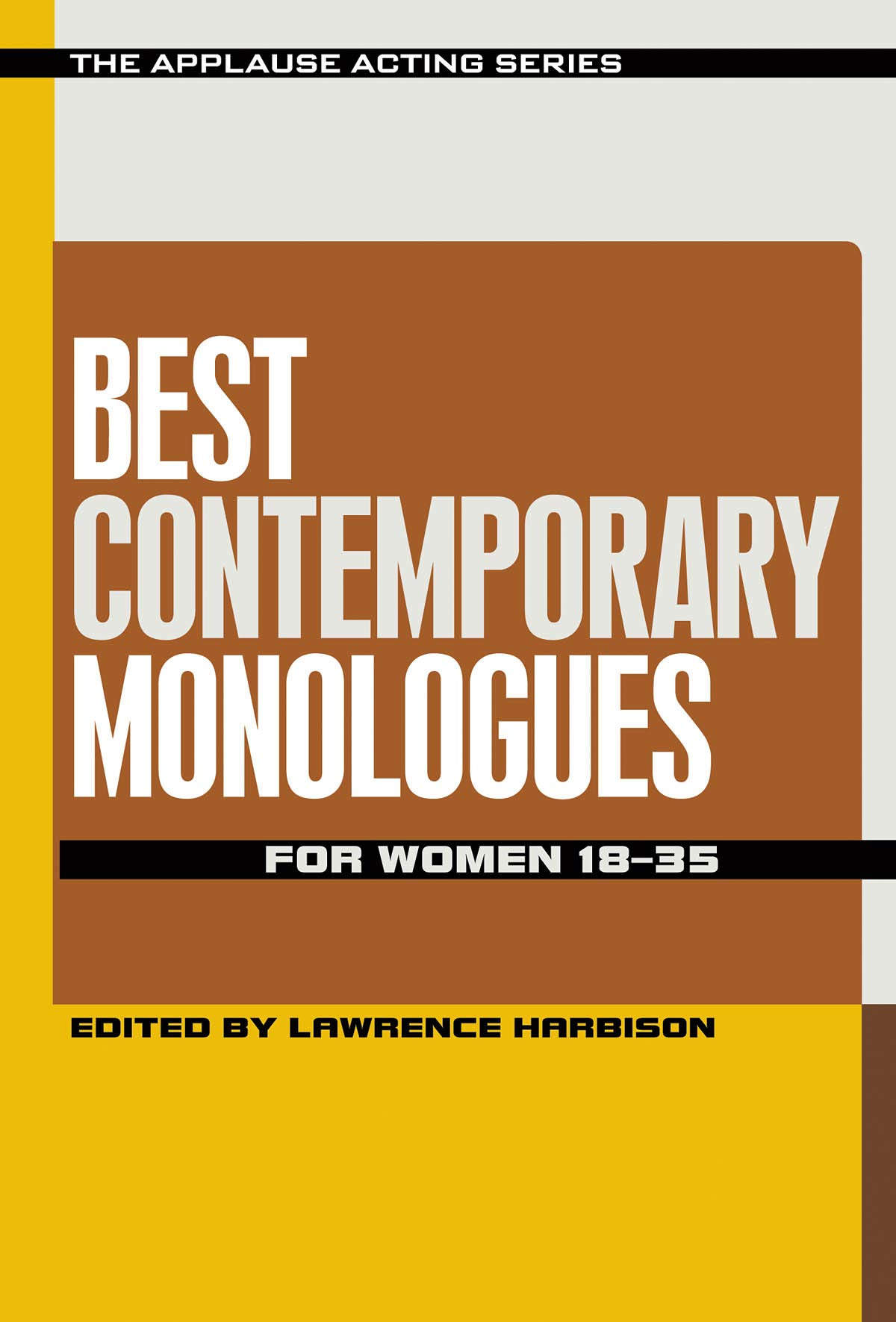 Best Contemporary Monologues for Women 18-35: Lawrence