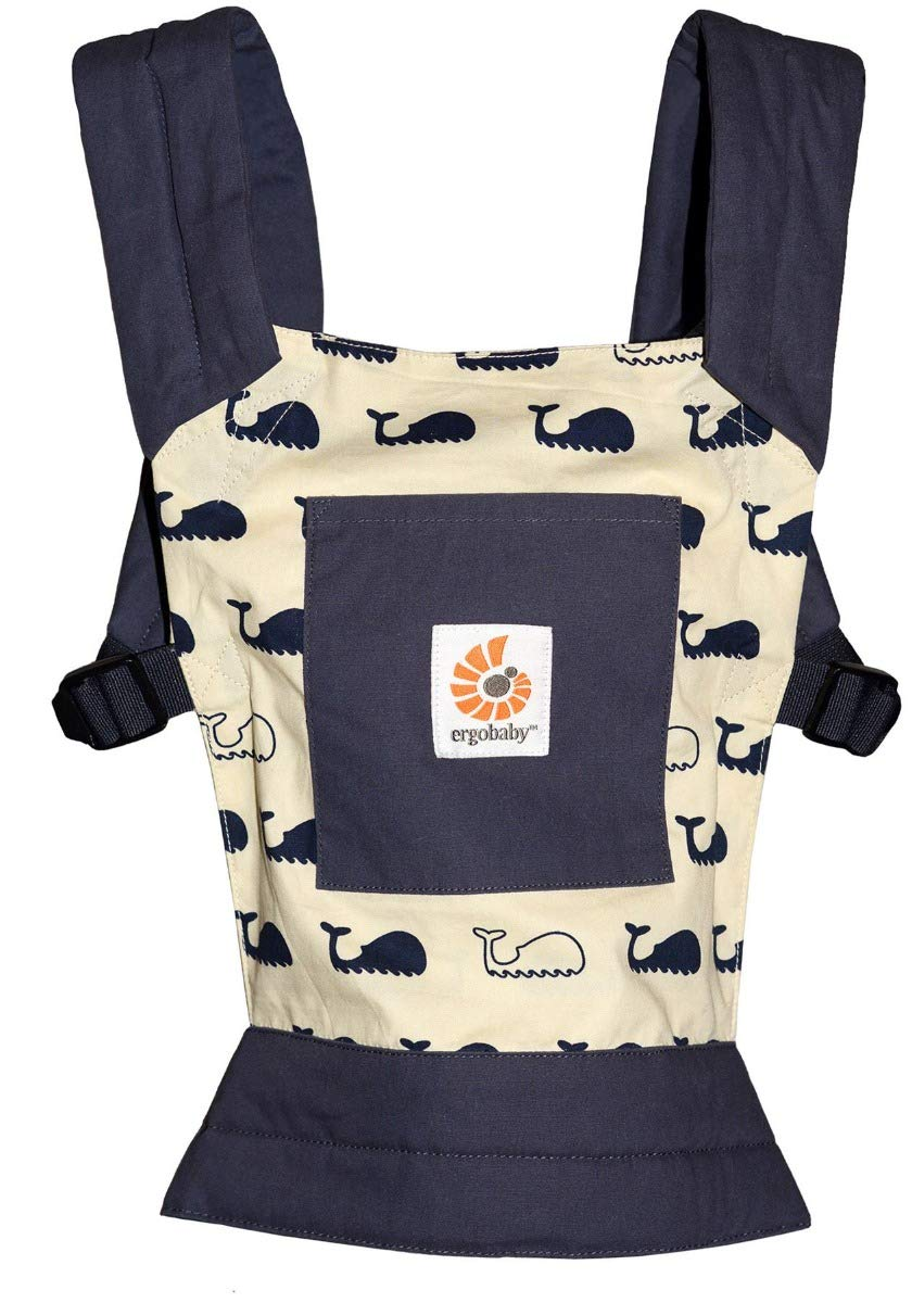Amazon.es: Ergobaby Doll Carrier Hello Kitty - Hello Kitty Classic: Juguetes y juegos