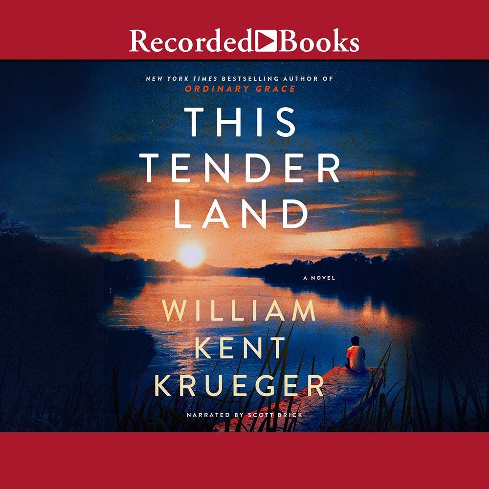 This Tender Land by Recorded Books, Inc.