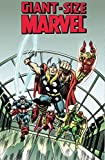 img - for Giant-Size Marvel TPB book / textbook / text book