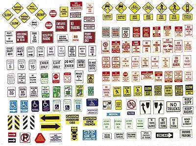 Street Road Accessories - 5