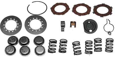 RS Vintage partes rsv-b019e2oe42 – 01540 motocicleta partes vespa.vbb/px 150