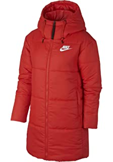 Nike Sportswear Jacke NSW SYN FILL Parka Olive CanvasWhite