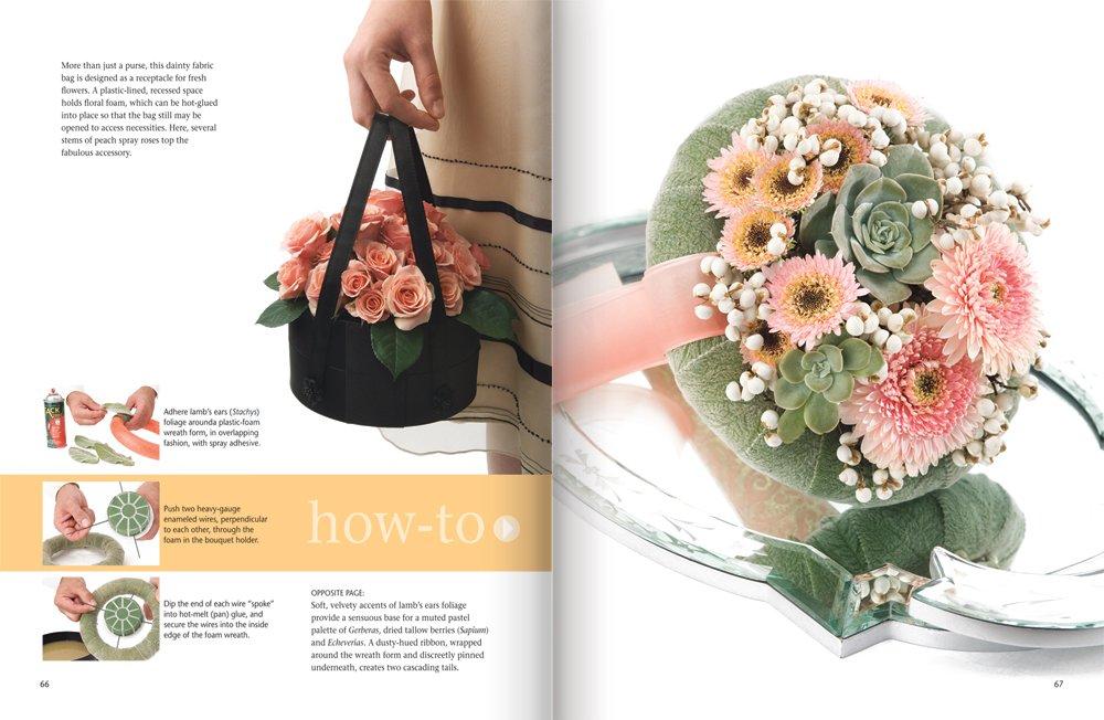 Florists' Review Wedding Bouquets