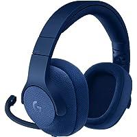 Logitech G433 7.1 Ses Kartlı Mavi Gaming Kulaklık
